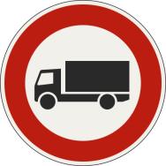 Zákaz vjazdu (vstupu) pre