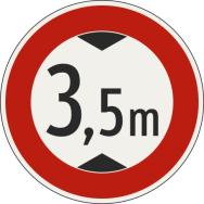 Maximálna výška