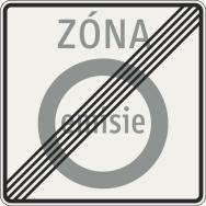 Koniec nízkoemisnej zóny