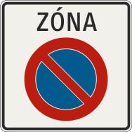 Zóna zákazu státia