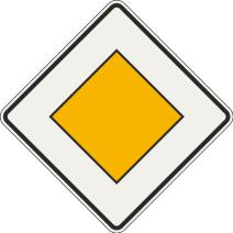 Hlavná cesta