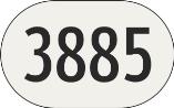Číslo cesty III. triedy