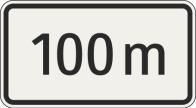 Vzdialenosť