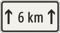 Dĺžka úseku