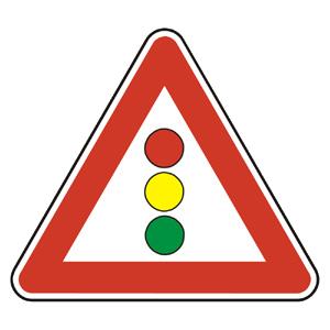 A12: Svetelné signály