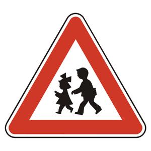 A15: Pozor, deti