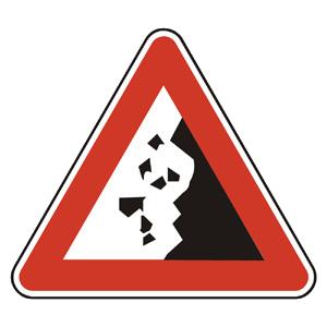 A20: Padajúce kamene