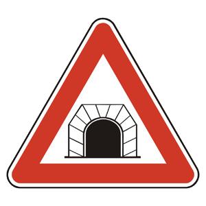 A24: Tunel