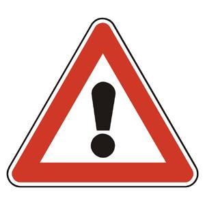 A34: Iné nebezpečenstvo