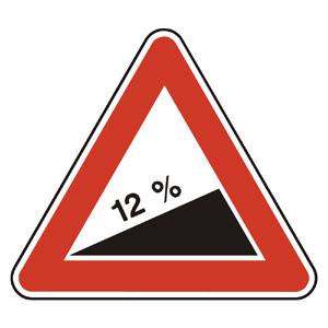 A3b: Nebezpečné stúpanie