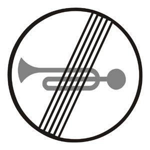 B32b: Koniec zákazu zvukových výstražných zariadení