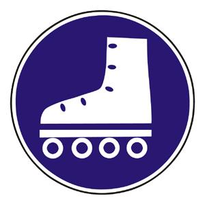 C10: Cestička pre korčuliarov