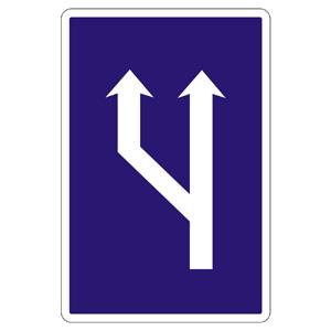 C22a: Zvýšenie počtu jazdných pruhov