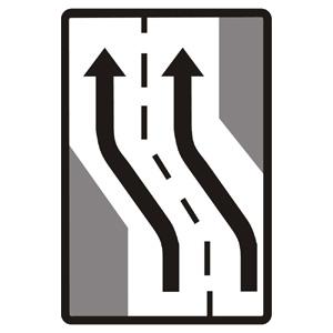C28: Zmena smeru jazdy