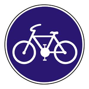 C8: Cestička pre cyklistov