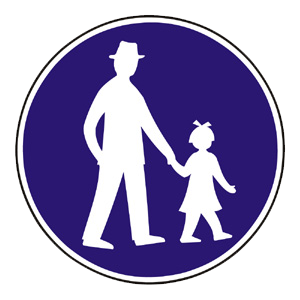 C9: Cestička pre chodcov