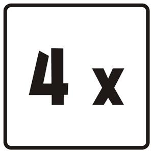 E1: Počet