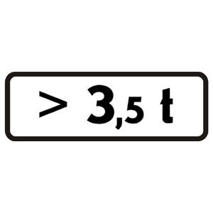 E6b: Celková hmotnosť
