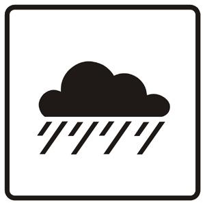 E9: Nepriaznivé poveternostné podmienky