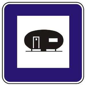 II15b: Táborisko pre obytné prívesy
