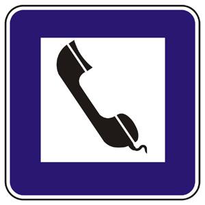 II2: Telefón