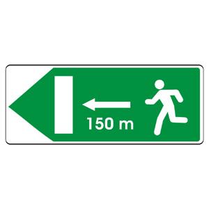 II20a: Úniková cesta (vzor)
