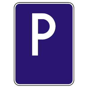IP12: Parkovisko