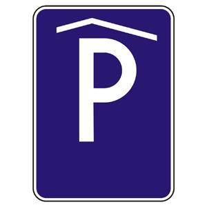 IP18: Kryté parkovisko