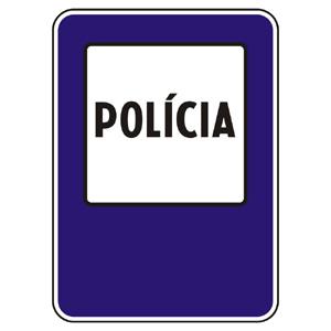 IP20a: Stanovište polície