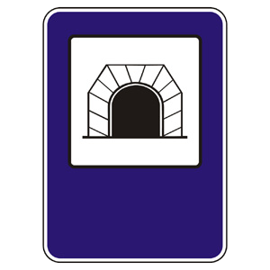 IP21a: Tunel