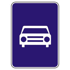 IP22a: Rýchlostná cesta