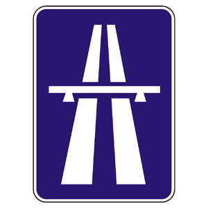 IP23a: Diaľnica