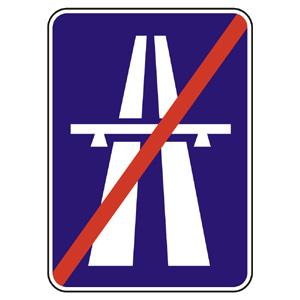 IP23b: Koniec diaľnice