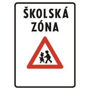 IP26a: Školská zóna