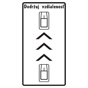 IP32: Bezpečná vzdialenosť