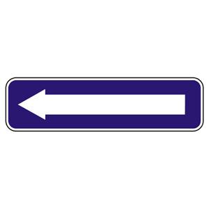 IP3a: Jednosmerná premávka