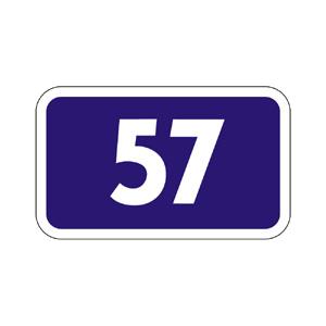 IS29: Cesta I. triedy