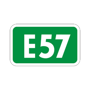 IS31: Medzinárodná trasa
