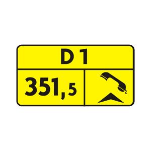 IS32b: Kilometrovník