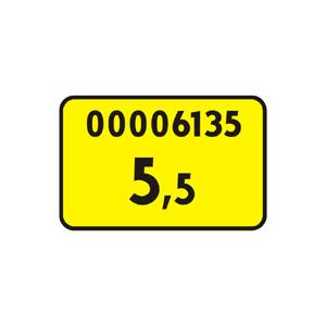 IS32c: Kilometrovník