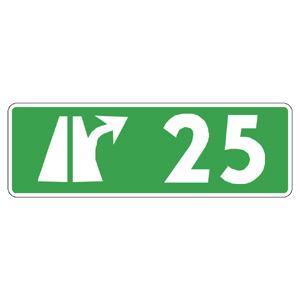 IS7b: Výjazd