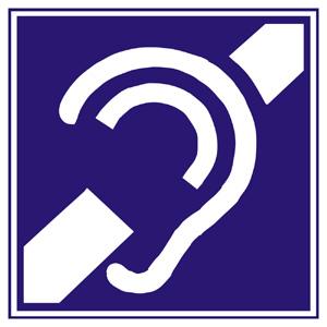 O1: Označenie vozidla vedeného osobou sluchovo postihnutou