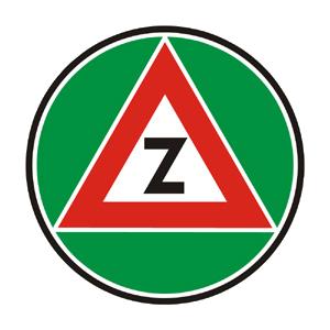 O4: Označenie vozidla vedeného vodičom začiatočníkom
