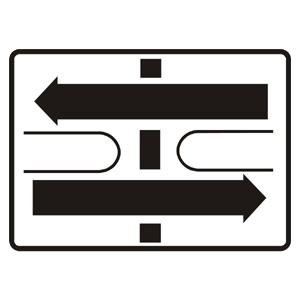 P14: Tvar križovatky (vzor)