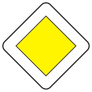 P8: Hlavná cesta