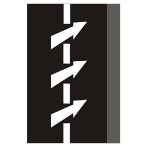 V9b: Predbežné šípky